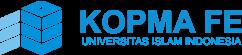 Website Resmi Kopma FE UII