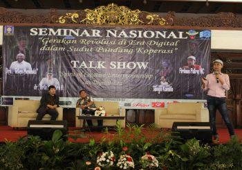 METHAMORFOSA XXV, PERAYAAN ULANG TAHUN KOPERASI MAHASISWA FAKULTAS EKONOMI UNIVERSITAS ISLAM INDONESIA