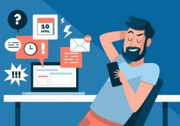 Prokrastinasi Problematika Hampir Semua Manusia
